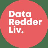 Data Redder Liv logo